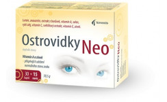 OSTROVIDKY NEO 30+15 cps