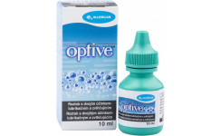 OPTIVE očné kvapky 10 ml