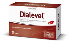 DIALEVEL 60 TBL