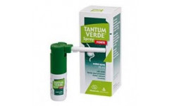 Tantum Verde Spray FORTE 15 ml