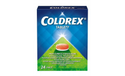 Coldrex tablety 24 ks