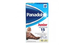 Panadol Junior čapíky 10x250 mg