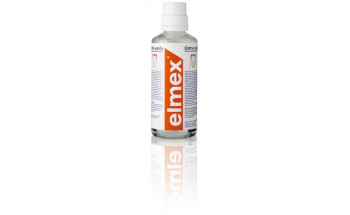 ELMEX CARIES PROTECTION ÚSTNA VODA 400ml