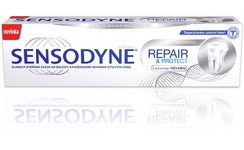 Sensodyne zubná pasta Repair & Protect Whitening 75ml