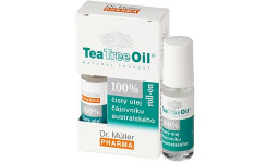 Tea Tree Oil 100% CISTY OLEJ ROLL-ON 4 ml