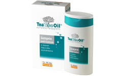 Tea Tree Oil šampón proti lupinám 200ml