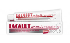 Lacalut White & Repair zubná pasta 75ml