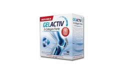 GELACTIV 3-COLLAGEN FORTE 60TBL