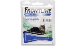 FRONTLINE SPOT ON CAT 1x0,5ml