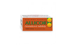 NATURVITA ALLICOR tbl 1x60 ks