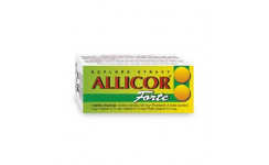 ALLICOR Forte 60tbl