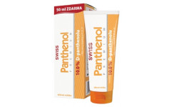 SWISS Panthenol Premium mlieko 200+50ml