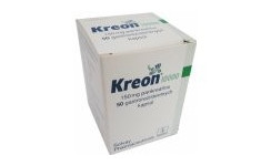 Kreon 10 000 150 mg (fľ.HDPE) 50cps