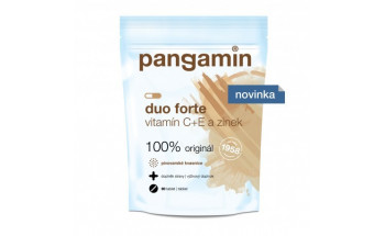 PANGAMIN DUO FORTE 90 tabliet