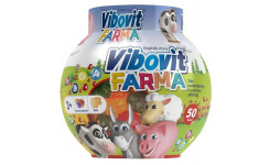 Vibovit FARMA 50ks