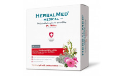 HerbalMed Medical pastilky 20ks