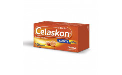 CELASKON tablety 100x250mg