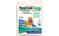 FRONTLINE COMBO SPOT ON DOG M 10-20kg,1x1,34ml