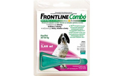 FRONTLINE COMBO SPOT ON DOG L 20-40 kg, 1x2,68 ml