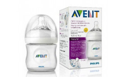 AVENT FĽAŠA NATURAL PP 125ML