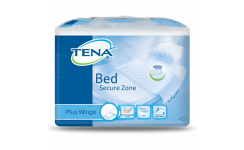 TENA BED Plus Wings 20ks