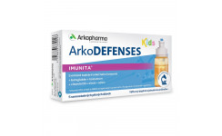 Arko DEFENSES Kids