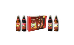 RABENHORST MAMA BOX 5x750ml