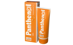 Panthenol gél 7 % 100ml Dr.MULLER