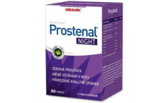 WALMARK Prostenal NIGHT tbl 1x60 ks