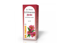 Dr. Theiss Echinacea Forte 50ml
