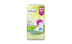TENA Lady Mini Plus Wings vložky 16ks