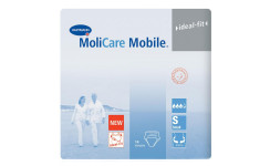 Molicare Mobile - Small, 14 ks