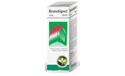 BRONCHIPRET SIRUP 50ml