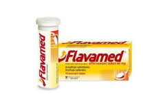 FLAVAMED COUGH TABLETS
