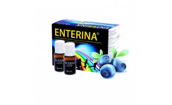 ENTERINA sol 8x10 ml (80 ml)
