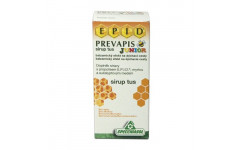 PREVAPIS JUNIOR sirup TUS 1x100 ml