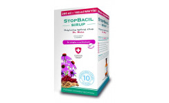 STOPBACIL SIRUP - DR.WEISS 200+100ml