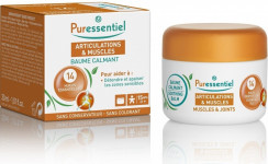 PURESSENTIEL Muscle & Joints Soothing Balm 30ml
