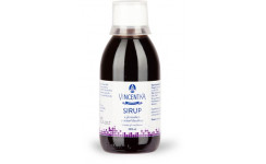 VINCENTKA sirup 200 ml