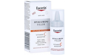 Eucerin HYALURON-FILLER Vitamin C booster 1x8 ml