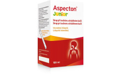 ASPECTON JUNIOR SIR 100ML ISLANDSKY LISAJNIK